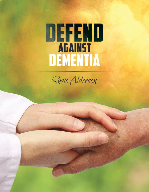 Defend against dementia free ebook