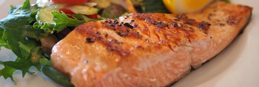 omega 3, brain health, anti-inflammatory, salmon